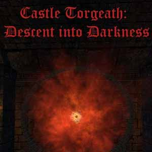 Castle Torgeath Descent into Darkness