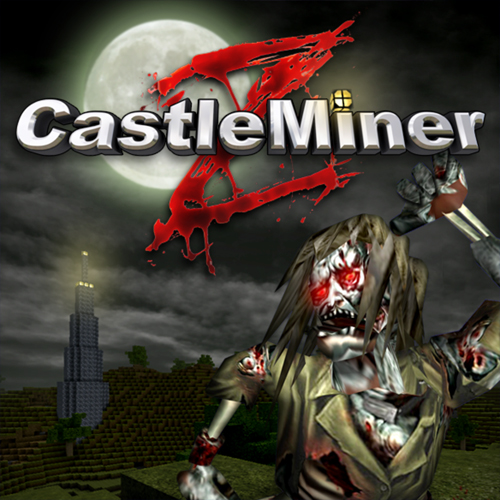 castle miner z free steam key
