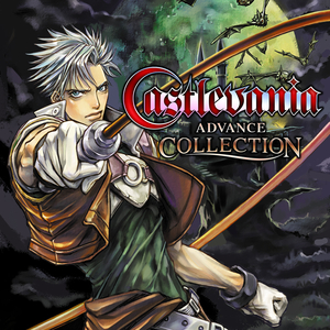 Buy Castlevania Advance Collection CD Key Compare Prices