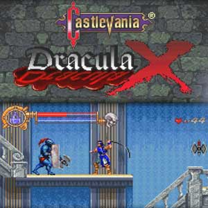 Buy Castlevania Dracula X Nintendo 3DS Compare Prices