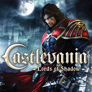 Buy Castlevania Lords of Shadow PS3 Game Code Compare Prices