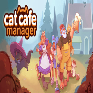 Cat Cafe Manager