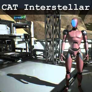 Buy CAT Interstellar CD Key Compare Prices