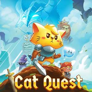 Buy Cat Quest Nintendo Switch Compare Prices