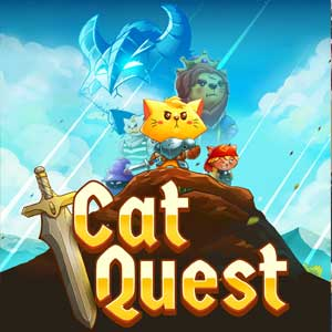 Buy Cat Quest CD Key Compare Prices