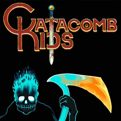 Buy Catacomb Kids CD Key Compare Prices