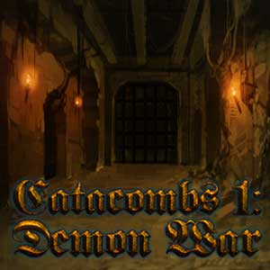 Buy Catacombs 1 Demon War CD Key Compare Prices