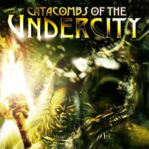 Buy Catacombs of the Undercity CD Key Compare Prices