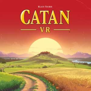 Buy Catan VR CD Key Compare Prices