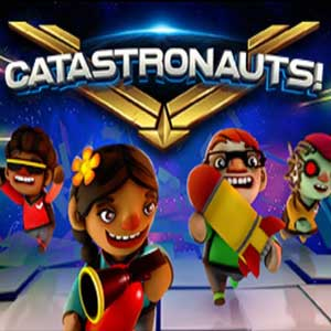 Buy Catastronauts CD Key Compare Prices