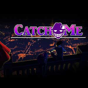 Buy Catch Me CD Key Compare Prices