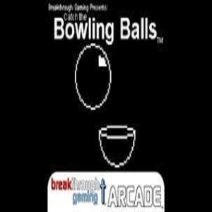 Catch the Bowling Balls Breakthrough Gaming Arcade