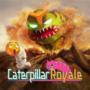 Buy Caterpillar Royale Nintendo Switch Compare Prices