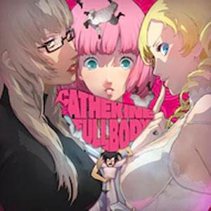 Catherine Full Body Ideal Voice Set