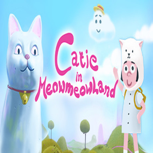 Catie in MeowmeowLand