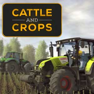 Buy Cattle and Crops CD Key Compare Prices