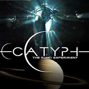 Buy Catyph The Kunci Experiment CD Key Compare Prices