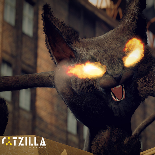 Buy Catzilla CD Key Compare Prices