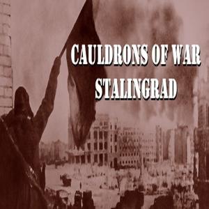 Cauldrons of War Stalingrad