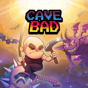 Buy Cave Bad PS4 Compare Prices