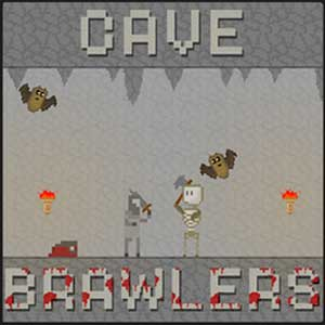 Buy Cave Brawlers CD Key Compare Prices