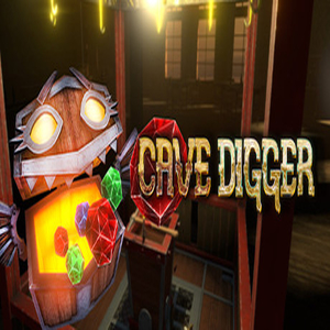 Buy Cave Digger CD Key Compare Prices