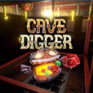Buy Cave Digger Xbox Series Compare Prices