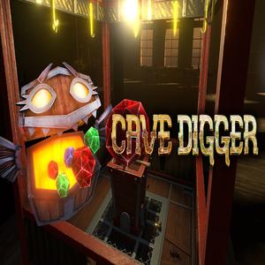 Cave Digger