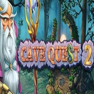 Cave Quest 2