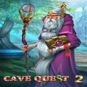Cave Quest 2 Match 3 Adventure