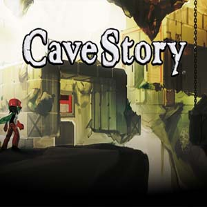 Buy Cave Story Plus Nintendo Switch Compare prices