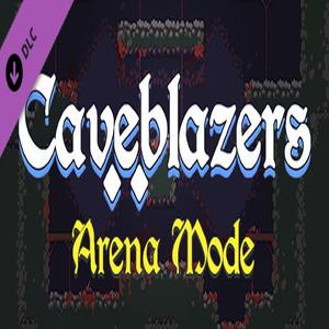 Caveblazers Arena Mode