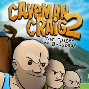 Buy Caveman Craig CD Key Compare Prices