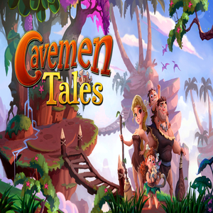 Buy Caveman Tales Nintendo Switch Compare Prices