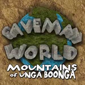 Buy Caveman World Mountains of Unga Boonga CD Key Compare Prices