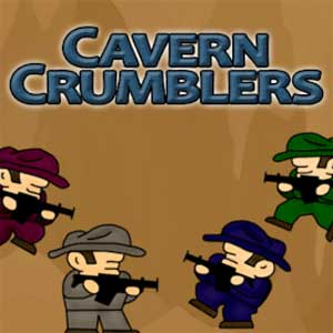Buy Cavern Crumblers CD Key Compare Prices