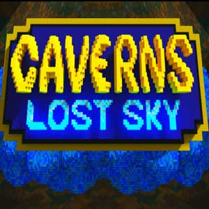 Caverns Lost Sky