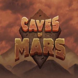 Caves Of Mars