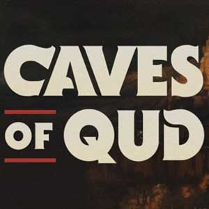 Buy Caves of Qud CD Key Compare Prices