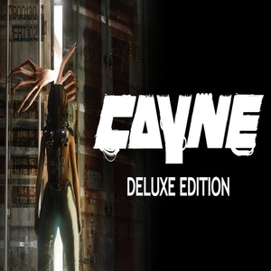 CAYNE  DELUXE CONTENT