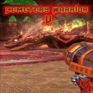 Cemetery Warrior V