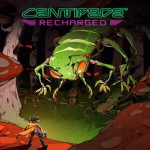 Centipede Recharged