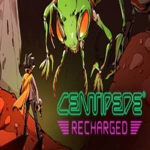 Buy Centipede Recharged PS4 Compare Prices