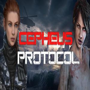 Buy Cepheus Protocol CD Key Compare Prices
