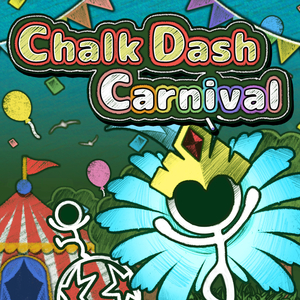 Buy Chalk Dash Carnival Nintendo Switch Compare Prices