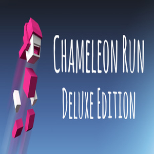 Buy Chameleon Run Deluxe Edition CD Key Compare Prices