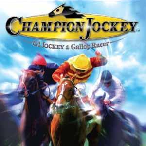 Buy Champion Jockey Xbox 360 Code Compare Prices