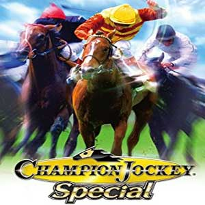 Buy Champion Jockey Special Nintendo Switch Compare Prices