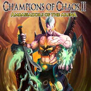 Buy Champions Of Chaos 2 CD Key Compare Prices