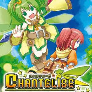 Chantelise A Tale of Two Sisters